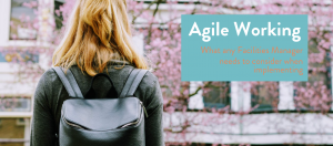 Agile Working – what any Facilities Manager needs to consider when implementing: Manual Handling (1)