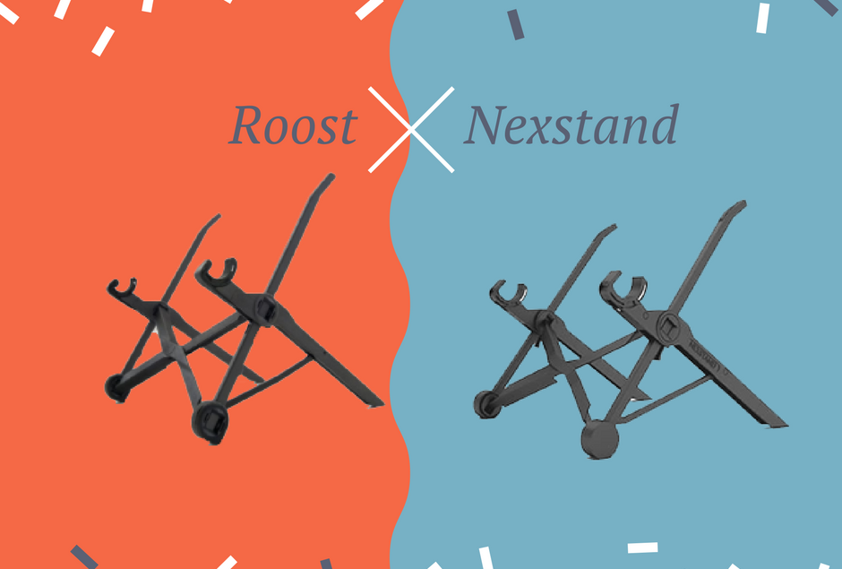 Roost vs Nexstand – our review