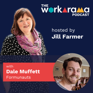The Workarma Podcast with Dale Muffett, Formunauts