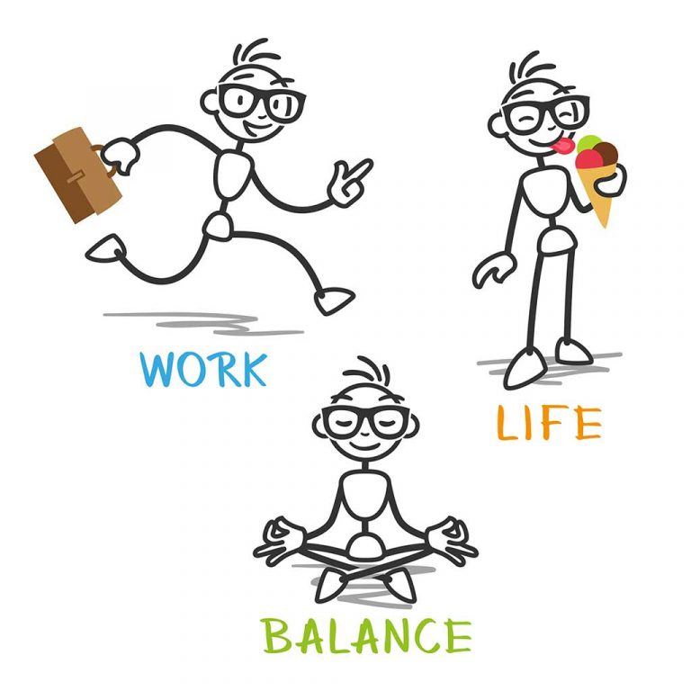 Helping with the Work-Life Balancing Act