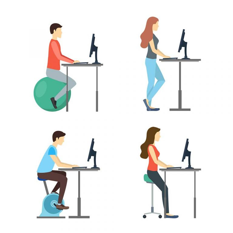 The Sit-Stand Thing – What Do We think?